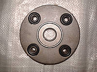 Муфта резиновая привода вентилятора  ЯМЗ