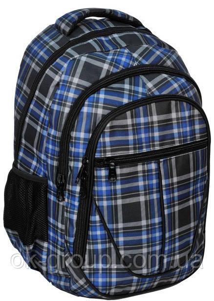 Качественный городской рюкзак PASO 28L, 15-7148