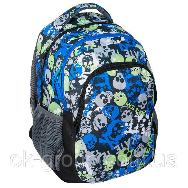 Городской рюкзак  PASO 23L, 15-699D