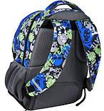 Городской рюкзак  PASO 23L, 15-699D, фото 2