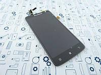New.Оригинал Lenovo S820 дисплей (модуль)