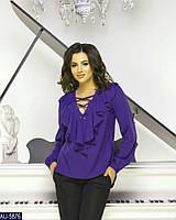 Блуза AU-5876, фото 1