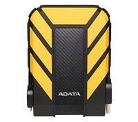 Adata DashDrive Durable HD710P 2TB USB3.1 (żółty), фото 1