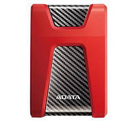 Жесткий диск ADATA DashDrive Durable HD650 2 TB (AHD650-2TU31-CRD)