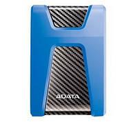 Жесткий диск ADATA DashDrive Durable HD650 2 TB (AHD650-2TU31-CBL)