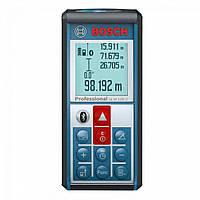 Дальномер-уклономер Bosch GLM 100 0.601.072.700