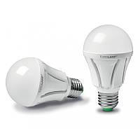Светодиодная лампа Eurolamp LED TURBO A60 10W E27 4000К