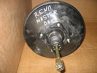 Вакуумный усилитель б/у на Renault Master, Opel Movano, Interstar 2003-2010 год