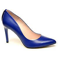 Женские туфли-лодочки Bravo Moda код: 04158, последний размер: 39
