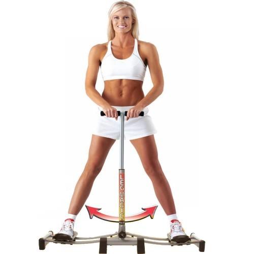 Тренажер для ног Leg Magic Лег Меджик, тренажер для похудения