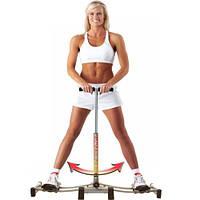 Тренажер для ног Leg Magic Лег Меджик, тренажер для похудения, фото 1