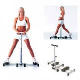Тренажер для ног Leg Magic Лег Меджик, тренажер для похудения, фото 2