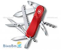 Швейцарский нож Victorinox Evolution S17 Red (2.3913.SE)