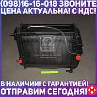 Радиатор водяного охлаждения ЮМЗ с двигатель Д65 (4-х рядный ) (Дорожная Карта) 45-1301.006-А