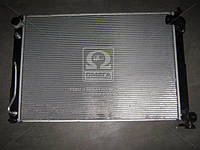 Радиатор охлождения LEXUS RX II 350 (03-) (пр-во Nissens) 646887