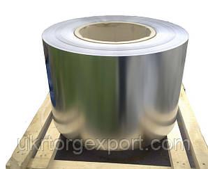 Нержавеющая стальная лента ( пр-ва Германии ) 0,2мм*398мм материал: 1,4310 (AISI 301, 12Х18Н9 ) нагартовка