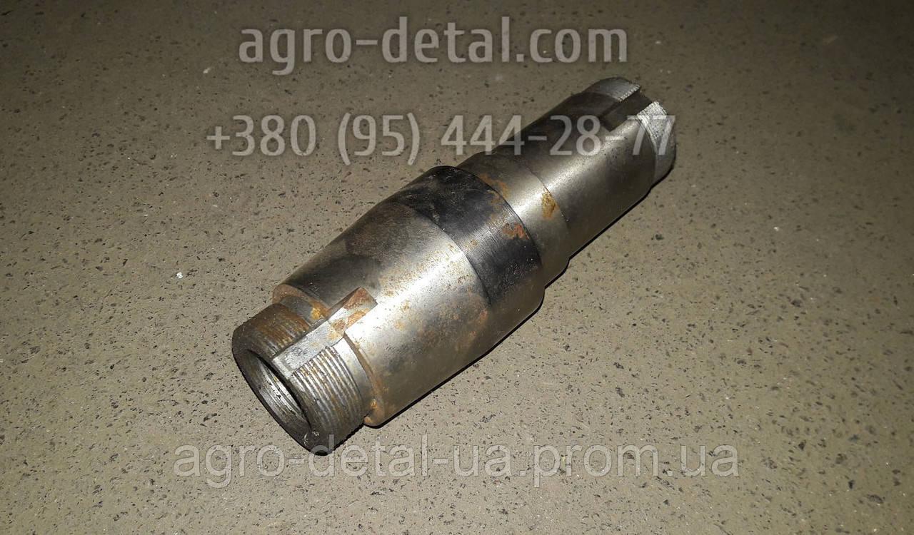 Вал 240-1029330-Б привода вспомогательных агрегатов двигателя ЯМЗ 240