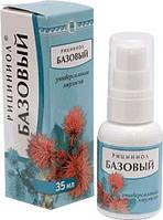 Эмульсия «Рициниол Базовый» 35 мл (инфекции, раны, трофическая язва, слизистые, повреждения кожи)