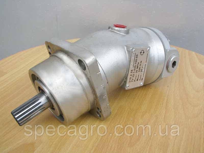 Гідромотор нерегульований 310.2.28.08.05