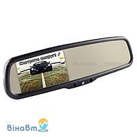 Штатное зеркало Gazer MU500, заменяемое