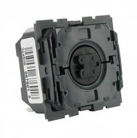 Механизм выключатель управления приводами штор/жалюзи Legrand Celiane (67601)