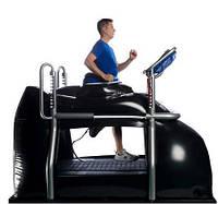 Антигравитационная беговая дорожка для ортопедической и неврологической реабилитации G-TRAINER