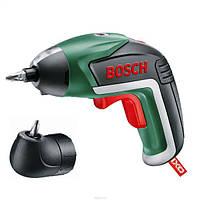 Аккумуляторная отвертка Bosch IXO V 06039A8021