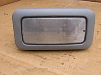 Фонарь внутреннего освещения б/у на Renault Master 2003-2010 год