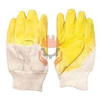 Перчатки стекольщика Intertool SP-0002W