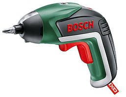 Аккумуляторная отвертка Bosch IXO V 06039A8020