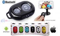 Bluetooth Remote Shutter selfie Розничная коробка, фото 1