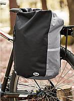 Велосумка - рюкзак 2 в 1 Crivit , 20L, PO30000365