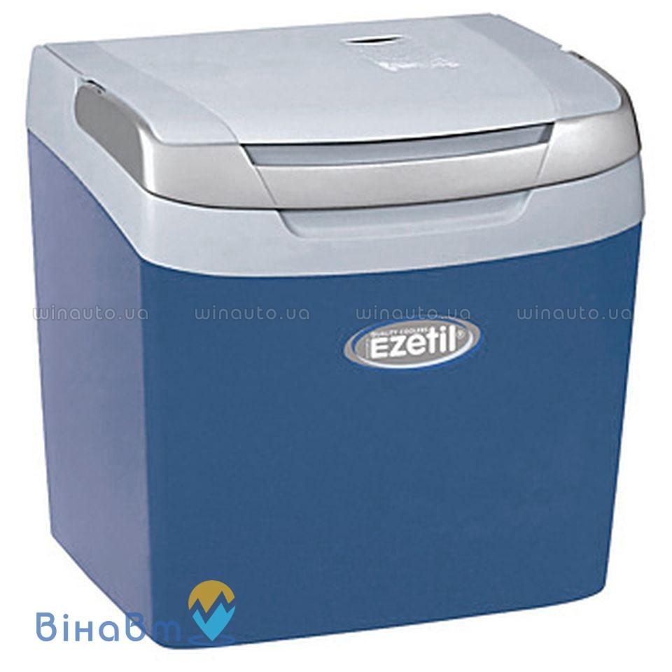 Автохолодильник термоэлектрический Ezetil E-16 12V (4020716077673)