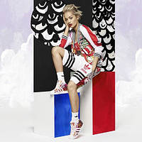 Будь в тренде вместе с adidas originals