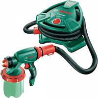 Краскопульт Bosch PFS 5000 E 603207200