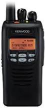Радиостанция Kenwood NX-200E3