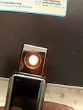 Электронная USB зажигалка, фото 2