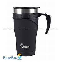 Термокружка Laken Thermo cup 0,5 л Black (1710.05)