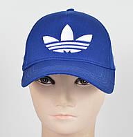 """Бейсболка """"Котон 5кл"""" I-01 Adidas Электрик, фото 1"""