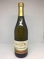 Вино белое игристое полусладкое Lambrusco dell 'Emilia Donelli 0,75 л, фото 1