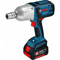 Гайковерт Bosch 06019B1300 GDS 18 V-LI HT
