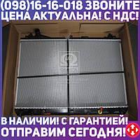Радиатор охлаждения двигателя SUZUKI Grand Vitara II (JT) (пр-во Nissens) 64199