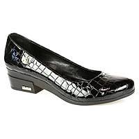 Женские повседневные туфли Guero код: 04220, последний размер: 41