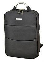 Рюкзак школьный подростковый MEINAILI 013 мужской отдел под ноутбук 15,6 дюйма 32х41х11см, фото 1