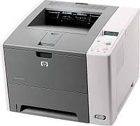 Лазерный принтер HP LaserJet P3005N  бу