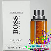 Тестер мужской Hugo Boss The Scent Intense, 100 мл, фото 1