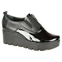 Женские повседневные туфли Guero код: 04232, последний размер: 36