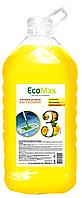 """зас д/миття підлоги EcoMax 5л """"Квітковий"""""""