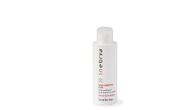 Масло для защиты кожи головы при окрашивании Inebrya Scalp Soothing Oil