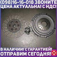Сцепление ЗИЛ 130 , 5301 (корзина лепестковая+диск +выжимная муфта ) (RIDER) 130-1601090-02